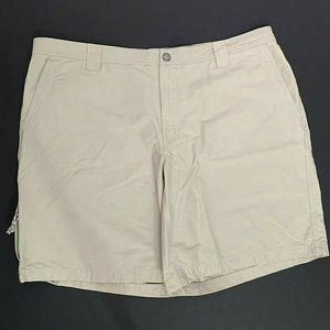 Columbia Casual 5 Pocket Shorts Mens 42